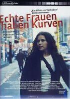 ECHTE FRAUEN HABEN KURVEN - FERRERA,AMERICA/ONTIVEROS,   DVD NEUF