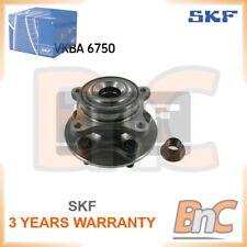 SKF FRONT WHEEL BEARING KIT LAND ROVER OEM VKBA6750 RFM500010