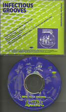 Suicidal tendencies INFECTIOUS GROOVES 1992 1trk PROMO Radio DJ CD single USA
