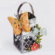 Schmetterling Box Metall Stencil Cutting Dies Scrapbooking Stanzschablone Karte