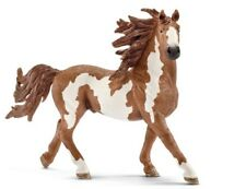 Schleich PINTO STALLION solid plastic toy farm pet animal male horse * NEW *💥