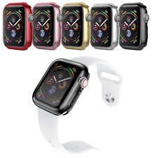 Apple Watch Protector Case Cover Bumper For Series 1 2 3 4 5 38mm 40mm 42mm 44mm