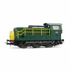 Lima HL2311 CC61004 H0 1:87 Locomotiva Modellino - Verde