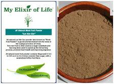 All Natural Monk Fruit Powder-Luo Han Guo Powder Natural Sweetener 4.2 oz