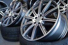 19 Zoll KT16 Alu Felgen für Mercedes A CLA C E Klasse A45 AMG W204 W212 W176 207