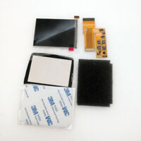 Newest 10 Levels High Brightness IPS Backlight Backlit LCD for GBA Console