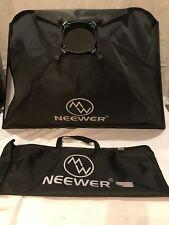 Neewer 50 X 70 Cm Rectangle Soft Box Kit