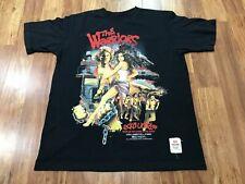 Large - Vtg 2008 The Warriors Film Movie Ecko Unltd Cotton T-shirt