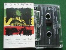 Love Mint (M) Case Condition Single Music Cassettes