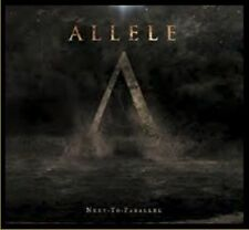 Next to Parallel by Allele (CD, Sep-2011, Goomba Music)
