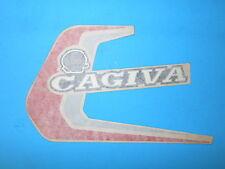 DECAL SX SERBATOIO CAGIVA PART N.(800039439)