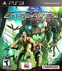 Enslaved Odyssey To The West Sony Playstation 3 2010
