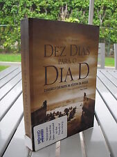DEZ DIAS PARA O DIA D BY DAVID STAFFORD 2003 ISBN 8573026227
