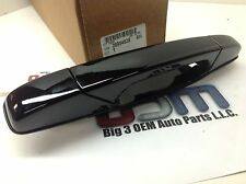Chevrolet GMC Cadillac Truck SUV RH Side Rear PTM Door Handle new OEM 20954826