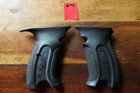 Hammerli Xesse Sport Grip Set Black Factory Grips Textured Trailside