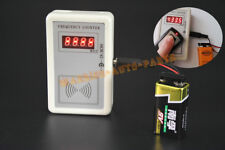 For Car Key Remote Control Fix RF 250-450MHZ Frequency Detector Tester Counter