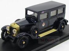 Fiat 519S Limousine Ministeriale 1930 Blue Rio 1:43 RIOCAR014