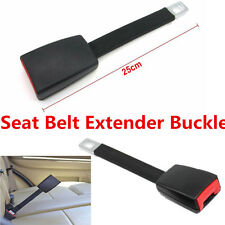 New Hight Quality Car Seat Belt Extender Extension Buckle Safety Clip Ediors