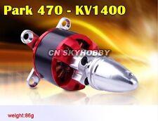 Park 470 C3530 C KV1400 325 Watt Brushleess Moteur