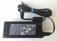 Polycom Power Supply Adapter w//Wall Cord P//N 9NA0121100 SPA12A24B-PLY