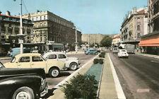 Carte VALENCE Boulevard Général de Gaulle Les véhicules