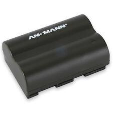 ANSMANN Akkupack A-Can BP 511 Ersatz für Kamera Canon EOS, Powershot… 5022283