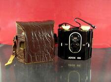 Adox 66 Rollfilmkamera roll-film camera Photographica vintage - (25277)