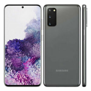Samsung Galaxy S20 5G SM-G981U New Unlocked T-Mobile√ AT&T√ Verizon√ GSM+CDMA √