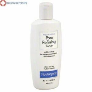 Neutrogena Pore Refining Toner 8.5oz