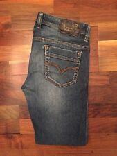 Diesel Stonewashed Mid Rise 30L Jeans for Men
