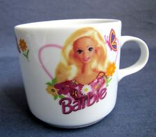 Mug Barbie Mattel
