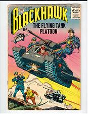 Quality Comics BLACKHAWK #106 - AG November 1956 Vintage Comic