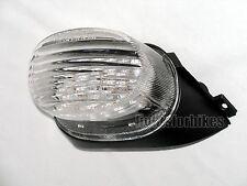 LED Heckleuchte Rücklicht weiss Suzuki GSX R 600 750 SRAD clear tail light