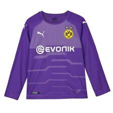 Camisetas de fútbol 3ª equipación de manga larga