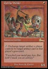 Goblin Welder (Rare) Near Mint Normal English - Magic the Gathering - Urza's