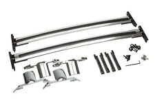 2008-2017 Buick Enclave OEM GM Roof Rack Chrome Cross Rail Kit 19170765 NEW GM