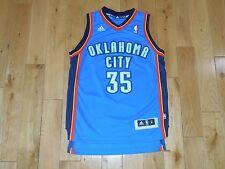 adidas Rev30 KEVIN DURANT Oklahoma City Thunder YOUTH NBA Team Swingman JERSEY M