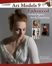 Art Models 9 Enhanced: Clothed Figures for the Visual Arts: DVD-ROM (DVD Video)