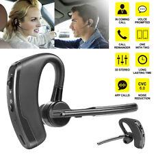 Wireless Bluetooth Headset Stereo Headphone Earphone Sport Handfree Universal V8