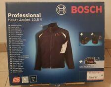 Bosch Heat Jacket Heizjacke Größe L Unisex Neu