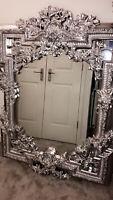 Extra large mirror 135cm x 100cm
