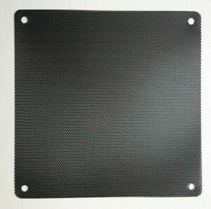 PC Lüftergitter 140mm Computer Anti-Staub Filter Kühler-Netz Staubdicht PVC 14cm