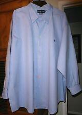 Polo Ralph Lauren Men's 4XB Big L/S Button Down Shirt