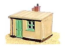 Langley Models A40 - kleines Eisenbahnerhaus - Spur N - NEU