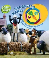 Baaa-rnyard Games (Shaun the Sheep)