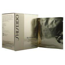 Shiseido Bio-Performance Super Exfoliating Discs 8 discs + GIFT Bareminerals