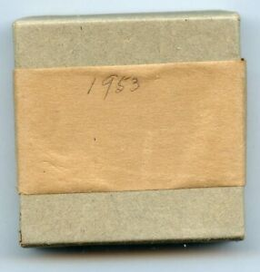 1953 Proof Set in Mint Sealed Box