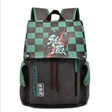 Demon Slayer: Kimetsu no Yaiba Anime Rucksacke Laptoptasche Tasche Bag BACK PACK