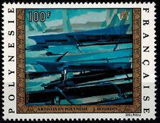 Polynésie timbre Poste Aérienne N° 81 neuf **