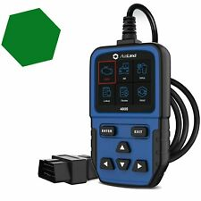 2019 Ausland 4009 Auto OBD2 Scanner Diagnostic Engine Tool Code Reader Nice